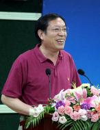陈启杰 上海财经大学